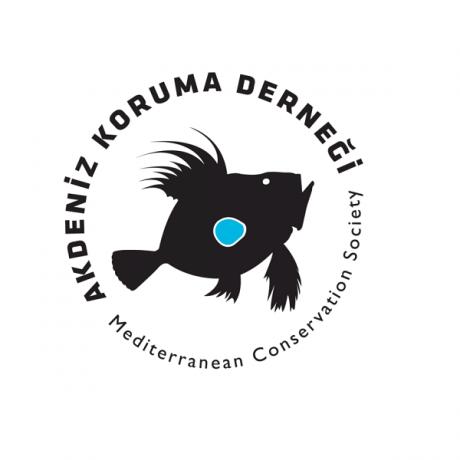 Logo Akdeniz Koruma Derneği