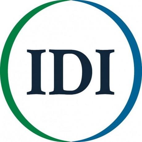 Logo International Development Ireland (IDI) LTD.