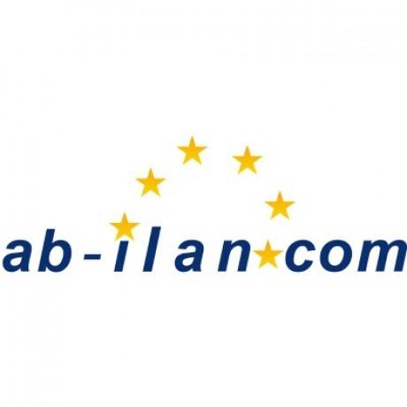 Logo AB-ilan com