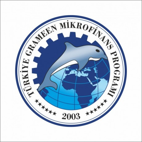 Logo Türkiye İsrafı Önleme Vakfı - Grameen Mikrofinans Programı