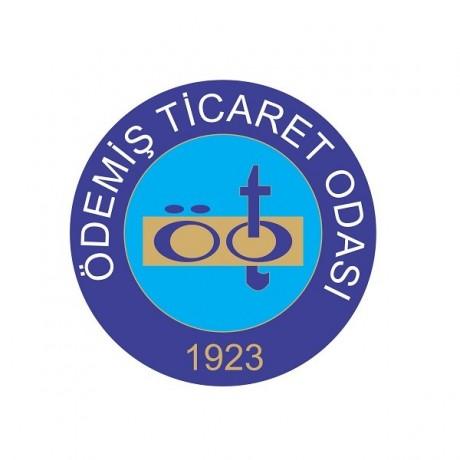 Logo Ödemiş Ticaret Odası