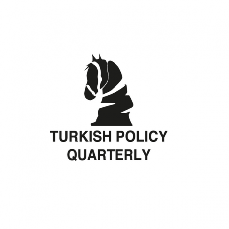 Logo Turkish Policy Quarterly