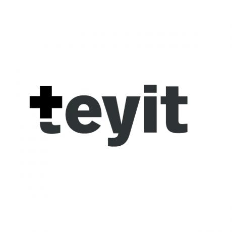 Logo teyit