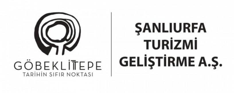 Logo Şanlıurfa Turizmi Geliştirme A.Ş.