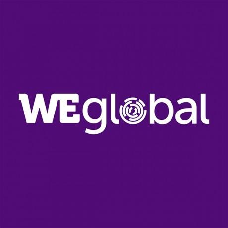 Logo WEglobal