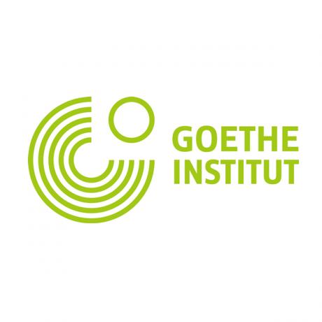 Logo Goethe-Institut Ankara