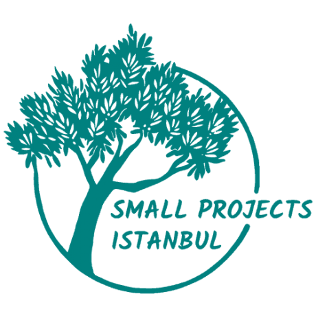 Logo Small Projects İstanbul