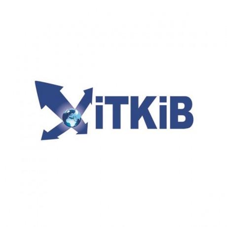 Logo İTKİB