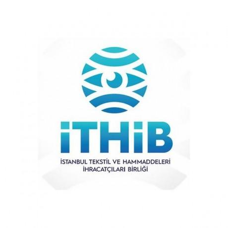 Logo İTHİB
