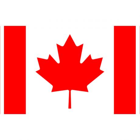 Logo Kanada Büyükelçiliği