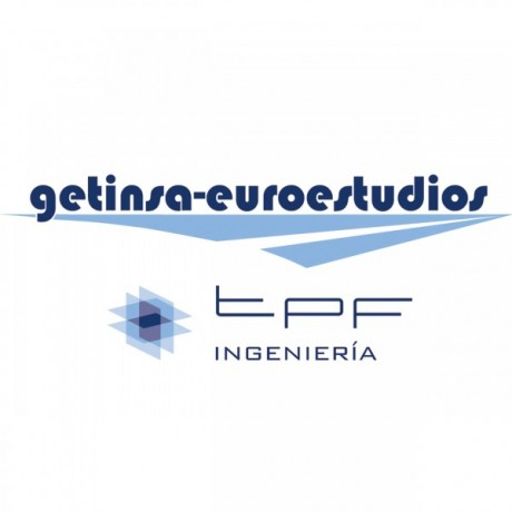 Logo TPF Getinsa Euroestudios