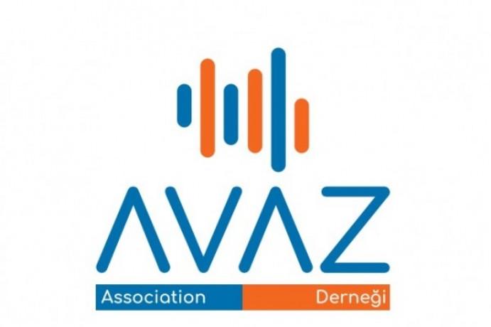 Logo AVAZ Derneği