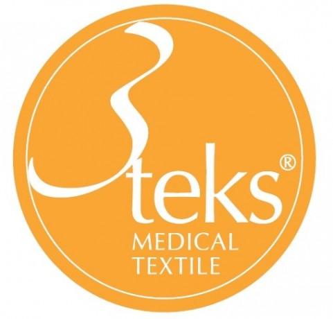 Logo 3teks Medical Textile