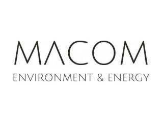 MACOM Çevre Enerji ve Teknoloji Yatırımları Limited Şirketi