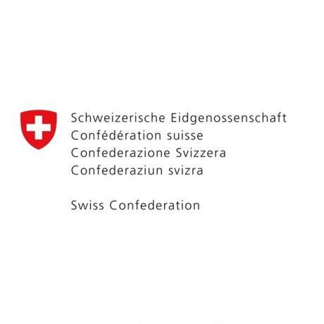 Logo İsviçre Büyükelçiliği / Göçmenlik Ofisi