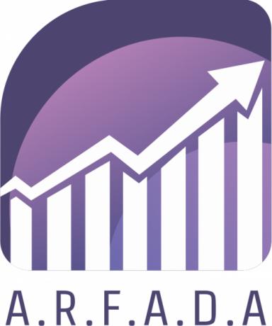 Logo ARFADA FOR DEVELOPMENT AND CONSULTATIONS