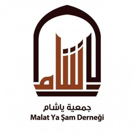 Logo Suriyelilerle Dayanışma ve Eğitim Derneği
