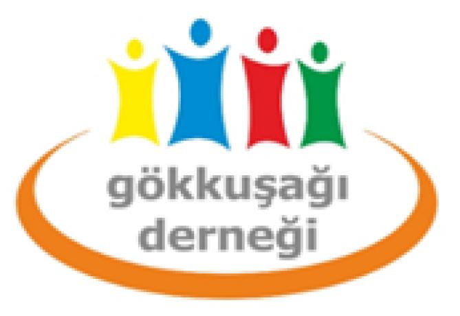 Logo GÖKKUŞAĞI DERNEĞİ
