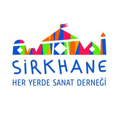 Logo HER YERDE SANAT DERNEĞİ