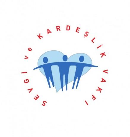 Logo Sevgi ve Kardeşlik Vakfı