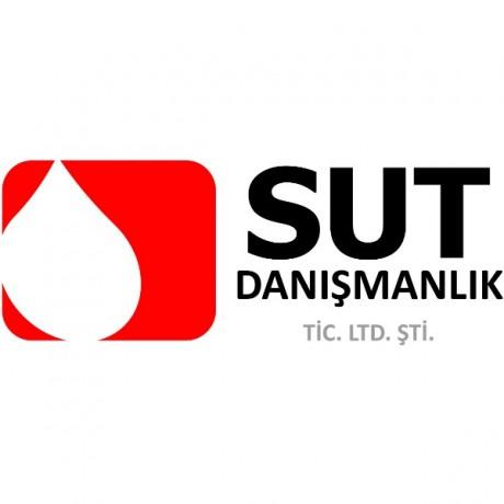 Logo SUT Danışmanlık Ticaret Limited Şirketi