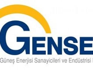 GENSED-Güneş Enerjisi Sanayicileri ve Endüstrisi Derneği
