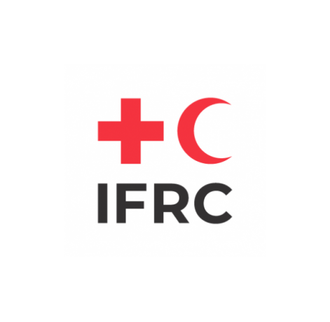 Logo International Federation Of Red Cross and Red Crescent Societies