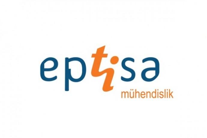 Logo Eptisa Mühendislik ve Müşavirlik Hizmetleri Bilgisayar İnşaat ve Ticaret Limited Şirketi