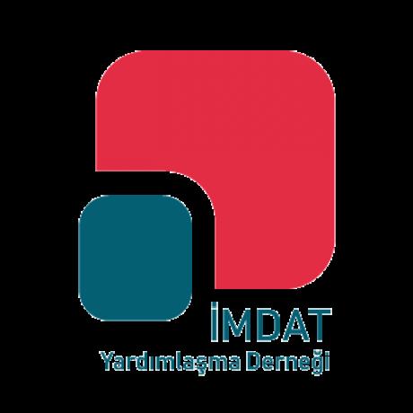 Logo İMDAT  YADIMLAŞMA DERNEĞİ