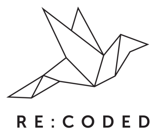 Logo Re:Coded