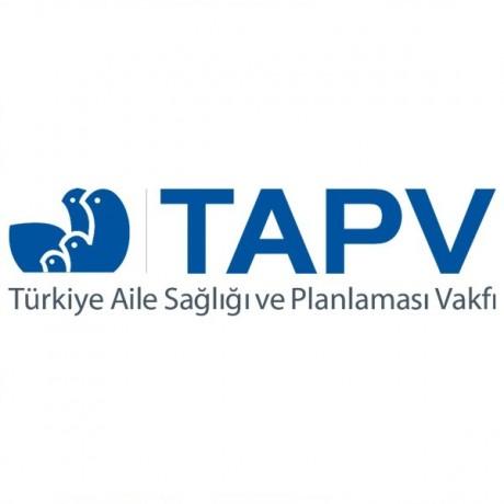 Logo Türkiye Aile Sağlığı ve Planlaması Vakfı