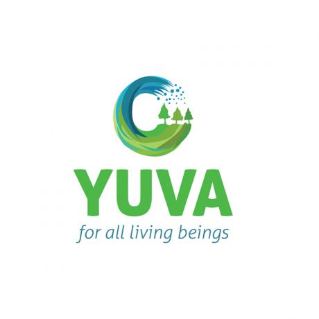 Logo YUVA Derneği
