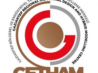 GETHAM/ Gaziantep Endüstriyel Tasarım ve Hibrit Modelleme Merkezi