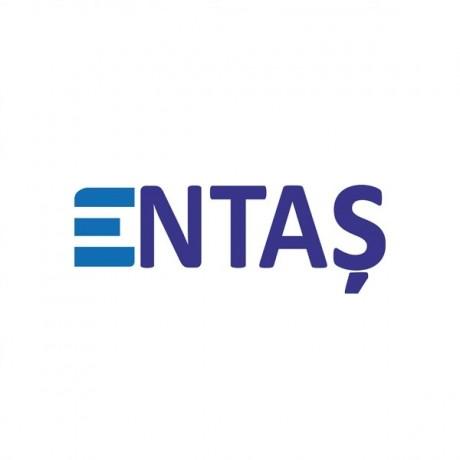 Logo Entas AS