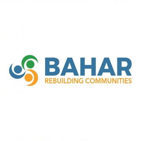 Logo Bahar Organization