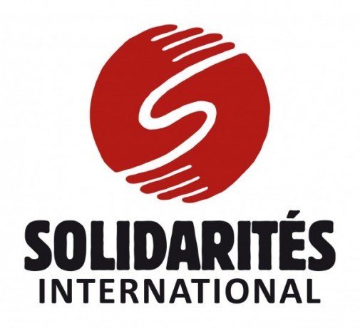 Logo Solidarites International