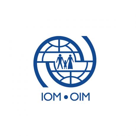 Logo IOM
