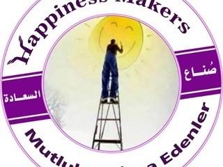 Happiness Makers&Mutluluğu inşa edenler