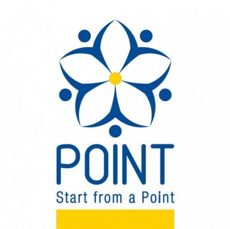 Logo POINT Organization