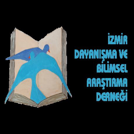 Logo İzmir Dayanışma ve Bilimsel Araştırma Derneği