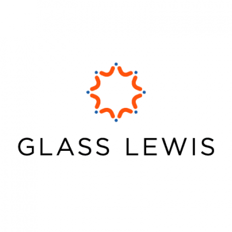 Logo Glass Lewis Europe Limited