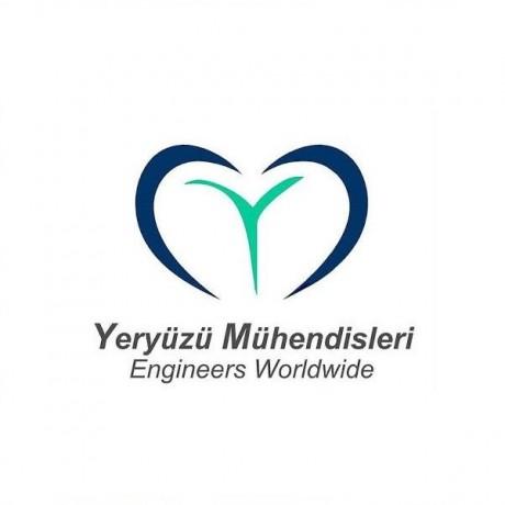 Logo yeryüzü mühendisleri derneği