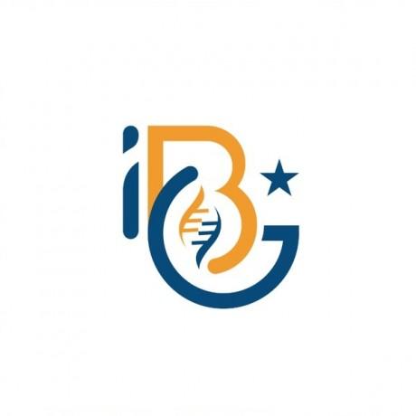 Logo İzmir Biyotıp ve Genom Merkezi (İBG)