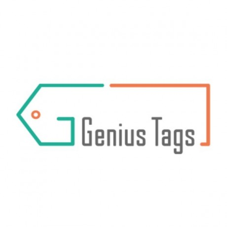 Logo GeniusTags LTD