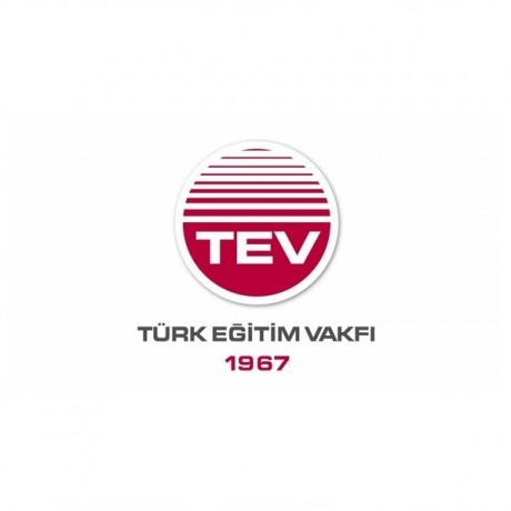Logo TÜRK EĞİTİM VAKFI